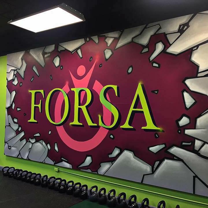 forsa square