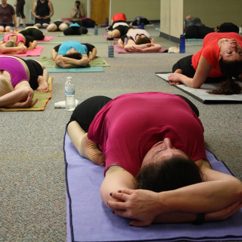 soulstice yoga