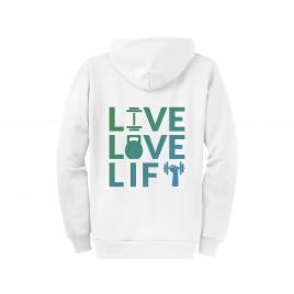 lll hoodie