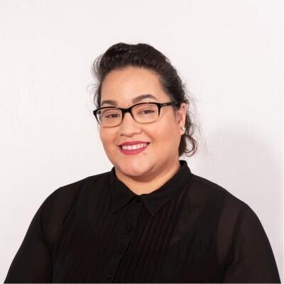 Maria DeMesa Headshot
